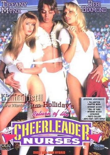 Return of the Cheerleader Nurses (1994/VHSRip)
