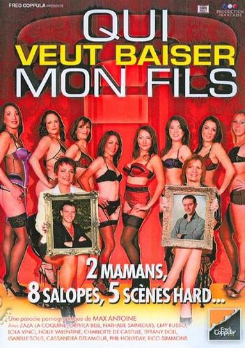 Qui Veut Baiser Mon Fils (2011/DVDRip)