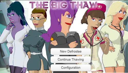 gsjf5ilzqt5x - The Big Thaw [Alpha 6] [Bruemeister]