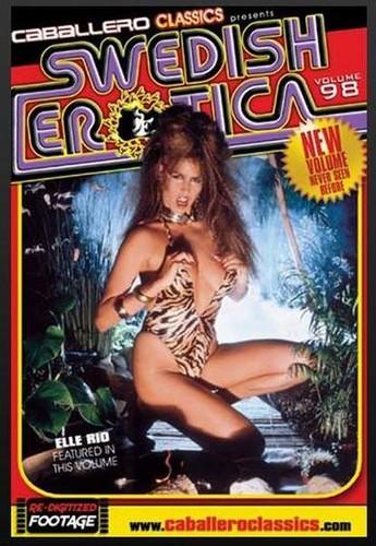 Swedish Erotica 98 – Elle Rio (1985/DVDRip)