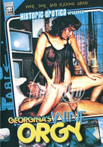 Georginas Wine Orgy
