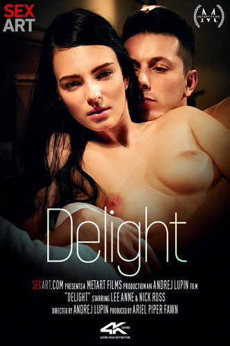 Sex Art - Lee Anne (Delight)