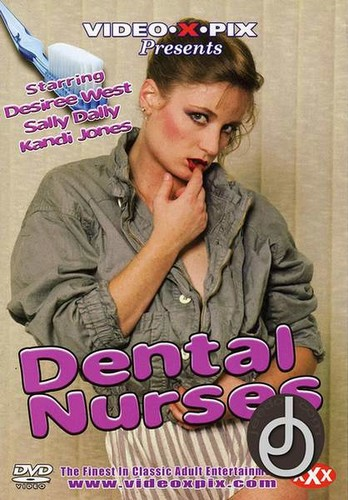 Dental Nurses (1973/DVDRip)