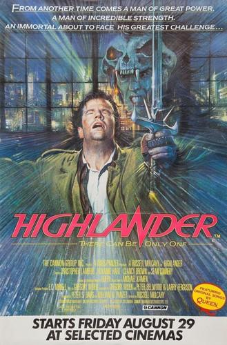 Highlander – El Inmortal (1986)[1080p][Subtitulada][ZS]