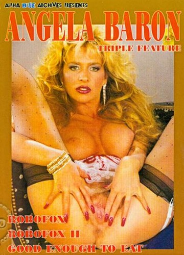 Angela Baron Triple Feature – Good Enough To Eat (1988/VHSRip)