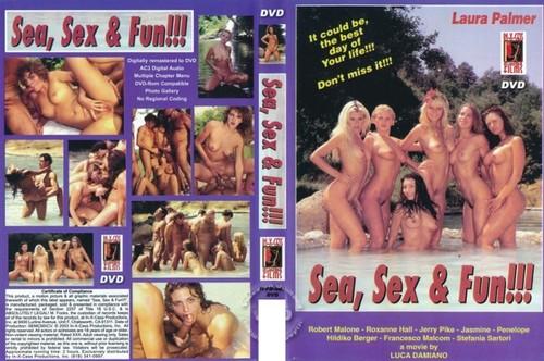 Sea Sex And Fun