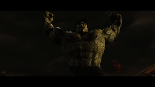 The Incredible Hulk(2008)[BrRip 720p] [Latino – Ingles][MG]
