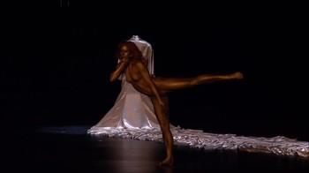 Nackt  Hannah Tasker-Poland Burlesque