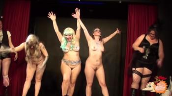 Celebrity Content - Naked On Stage - Page 5 Vekrxseypwzr