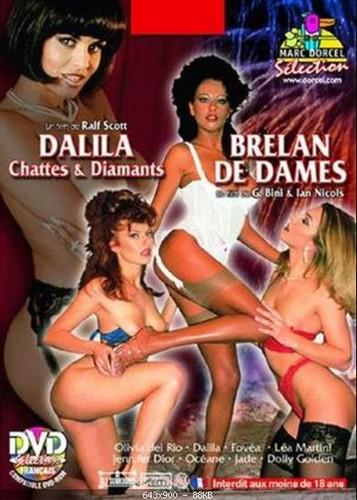 Dalila Chattes Et Diamants