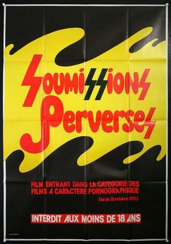 Soumissions perverses (1977/VHSRip)