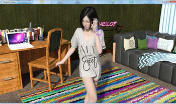 r6jmons6h4od - Chloe18 Vacation - Version 0.13 [GDS]