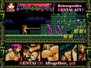Castle of Succubus by Libra Heart English