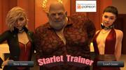 STARLET TRAINER: VERSION 0.1 ALPHA BY CAPTAIN N