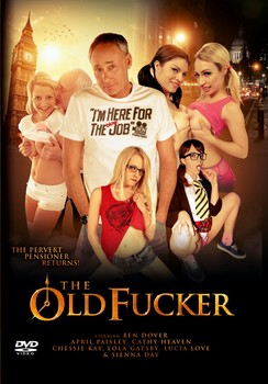 The Old Fucker 2 (2018)