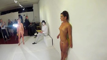 Naked  Performance Art - Full Original Collections - Page 6 Cmt4u99d604n