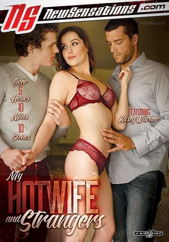 My Hotwife And Strangers (2018/DVDRip)