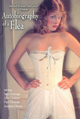 Autobiography Of A Flea (1976/VHSRip)