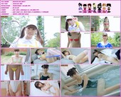 ZEUSFB-014 Hikari Namiki (ZEUSF-014) プリンセスオールスター 波樹あかり BD