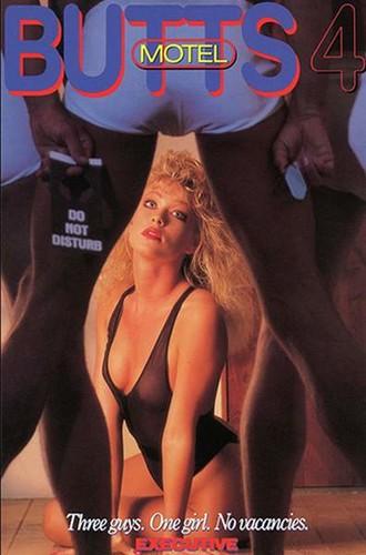 Butts Motel 4 (1990/DVDRip)