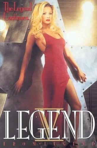 Legend 5 (1994/DVDRip)