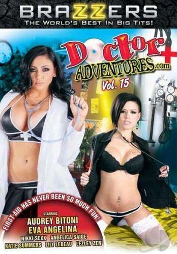 Doctor Adventures 15 (2013/DVDRip)