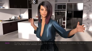 Indecent Desires - the GAME - Version 002 + Walkthrough