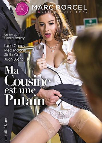 Ma Cousine Est Une Putain / My Cousin Is A Whore