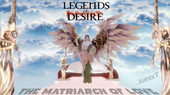 SuperT - Legend of Desire