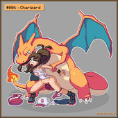 Pokemon porno art