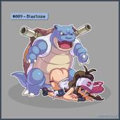 Pokemon Go awesome parody - Sismicious - Pokemon Pixel Art