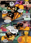 New bdsm comic by Angeltits - Power Stone 3