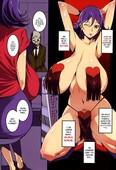 Milf hentai comic by Miura Takehiro - No Contest 3.00