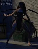 Update Transformation in Genyun - Genesis of the Were-Spider - Complete