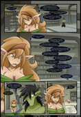 Elf fantasy comic Kohta The Samurai chapter 1-23 by Obhan