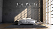 The Party Version 0.8 by Lust and Kinky Games