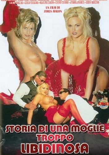 Storia di una moglie troppo libidinosa (1999/DVDRip)