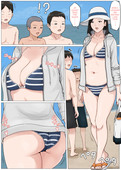 Horsetail - Mother it has to be you - Summer Holiday Part 1 - English