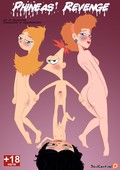 SoulCentinel Phineas Revenge
