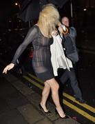 Pamela Anderson c-thru photos