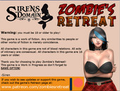 Zombie's Retreat Version 0.1.1 by Siren's Domain