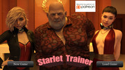 STARLET TRAINER: VERSION 0.1 ALPHA BY CAPTAIN N
