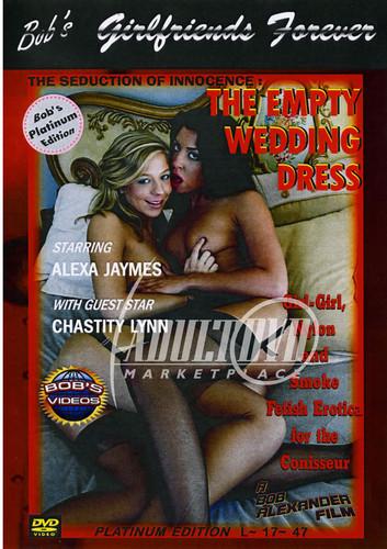 The Seduction Of Innocence: The Empty Wedding Dress